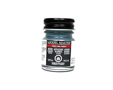 Testors MMII 1/2oz Navy Blue Gray