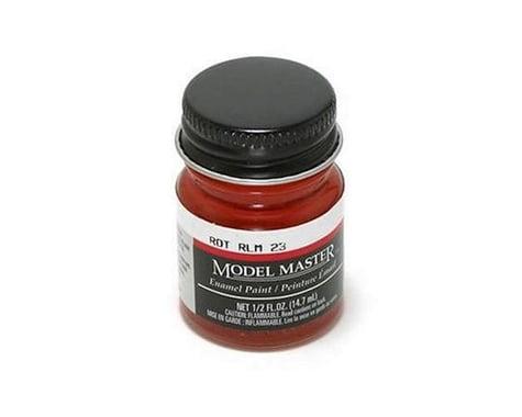 Testors MMII RLM23 1/2oz Red