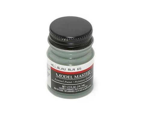 Testors MMII RLM65 1/2oz Deep Blue