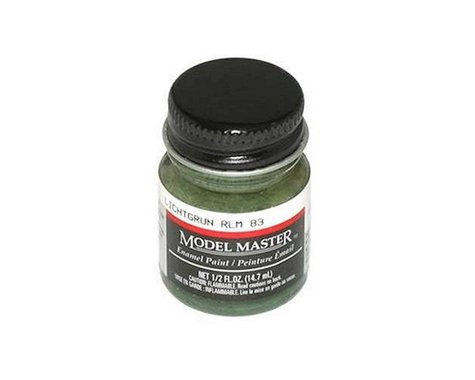 Testors MMII RLM83 1/2oz Light Green