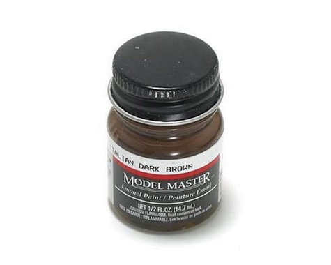 Testors MMII 1/2oz Italian Olive Green