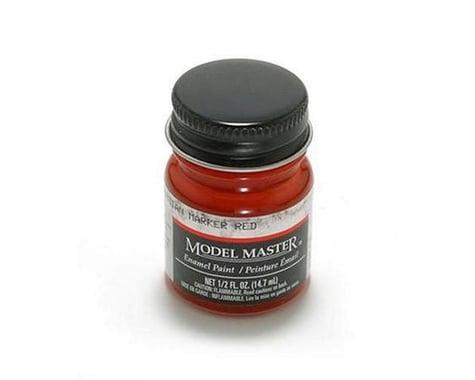 Testors MMII 1/2oz Russian Marker Red