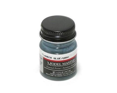 Testors MMII 1/2oz Flanker Blue/Gray
