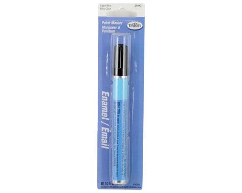 Testors Gloss Enamel Paint Marker (Light Blue) (10ml)