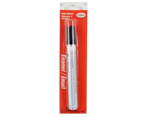 Testors Gloss Enamel Paint Marker (White) (10ml)
