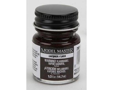 Testors MM 1/2oz Dark Brown Lacquer
