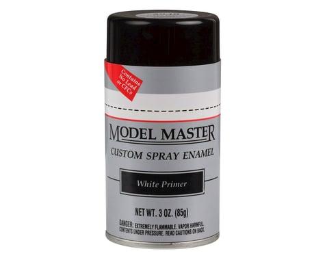 Testors MM Car Spray White Primer
