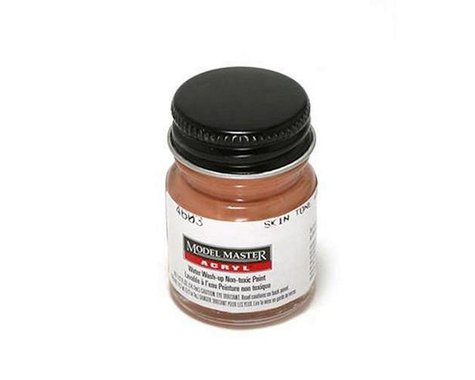 Testors Acryl 1/2oz Skin Tone Warm