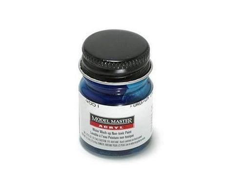 Testors Acryl Gloss 1/2oz Engine Blue