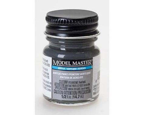 Testors MM F414137 Grimy Black ,1/2oz Tri