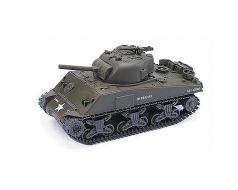 Testors 1/32 Quick Build M4A3 Tank