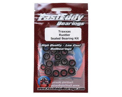 FastEddy Traxxas Rustler Sealed Bearing Kit