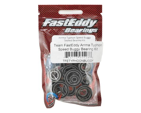 FastEddy Arrma Typhon Speed Buggy Bearing Kit