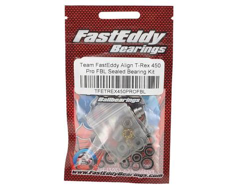 FastEddy Align T-Rex 450 Pro FBL Sealed Bearing Kit