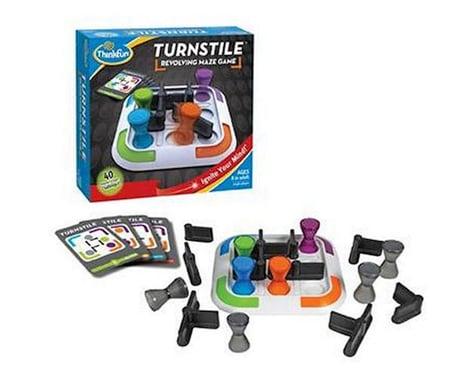 Thinkfun Think Fun 1003 Turnstile Puzzle
