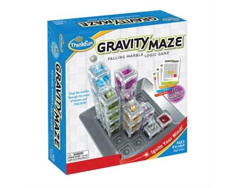 Thinkfun Think Fun 1006 Gravity Maze