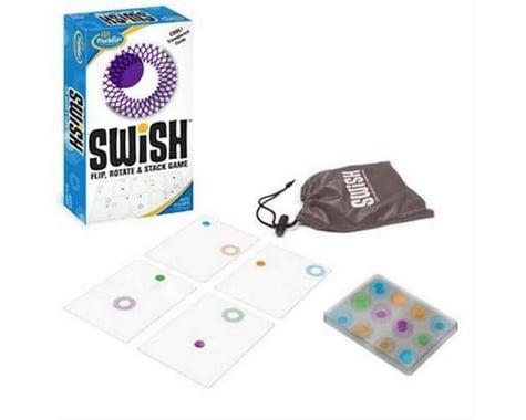 Thinkfun Think Fun 1512 Swish - Flip, Rotate & Stack Game