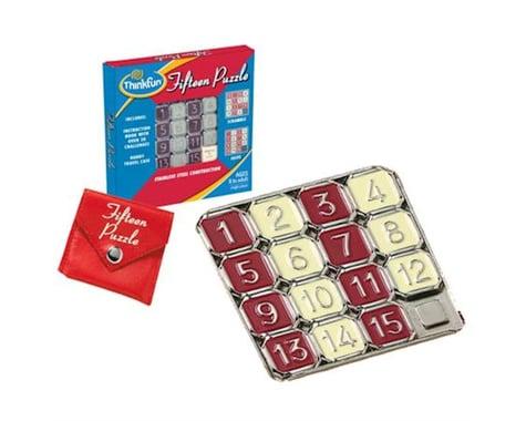 Thinkfun Think Fun 4900 Fifteen Puzzle