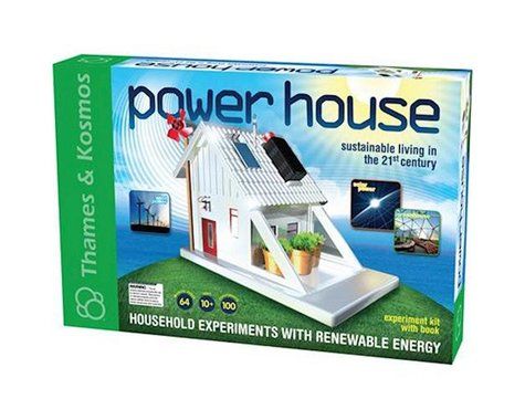 Thames & Kosmos Power House (2011 Edition)