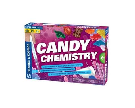 Thames & Kosmos Candy Chemistry Kit