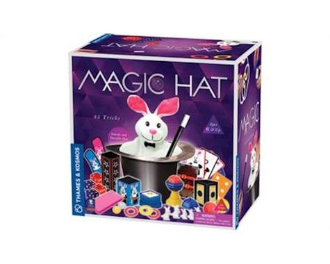 Thames & Kosmos Magic Hat with 35 Tricks
