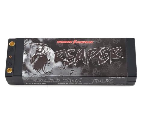 """Thunder Power """"Reaper"""" 2S 120C Hard Case LiPo Battery (7.4V/6200mAh)"""