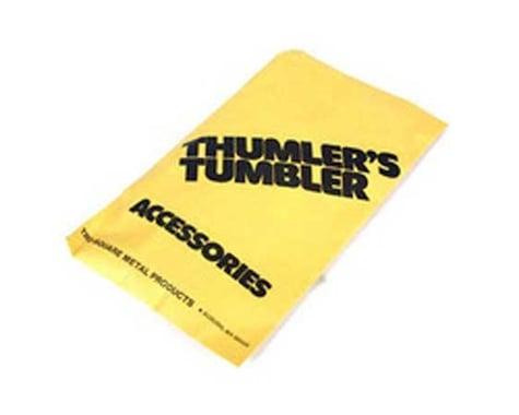 Thumler's Tumbler Polish, 2oz