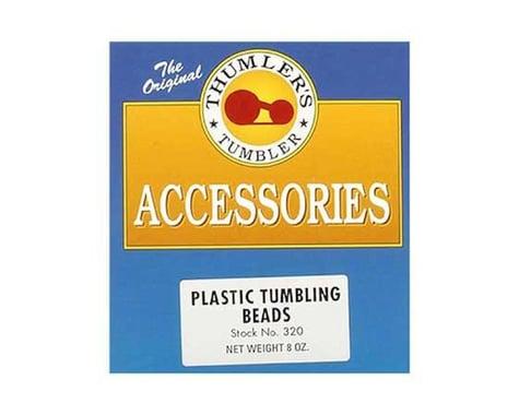 Thumler's Tumbler Plastic Tumbling Beads