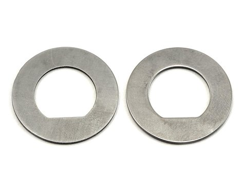 TKO Flat & Finished D Type On-Road Differential Ring Set (2)