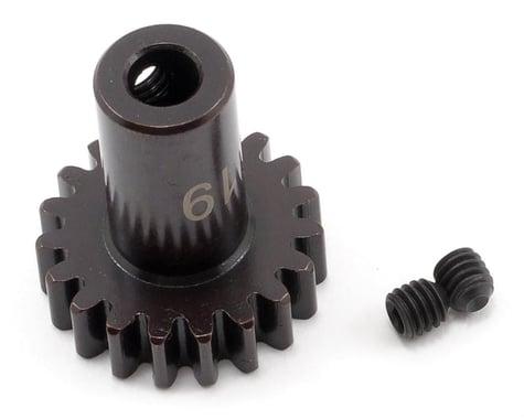 Tekno RC Hardened Steel Mod1 Long Shank Pinion Gear w/5mm Bore (19T)