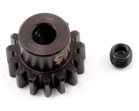 "Tekno RC ""M5"" Hardened Steel Mod1 Pinion Gear w/5mm Bore (15T)"