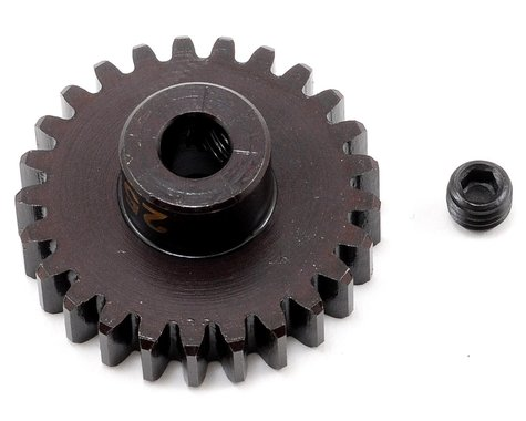 "Tekno RC ""M5"" Hardened Steel Mod1 Pinion Gear w/5mm Bore (25T)"