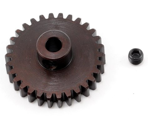 "Tekno RC ""M5"" Hardened Steel Mod1 Pinion Gear w/5mm Bore (30T)"