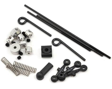 Tekno RC Revised Throttle & Brake Linkage