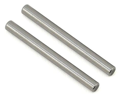 Tekno RC EB410/ET410 Front Outer Hinge Pins (2)