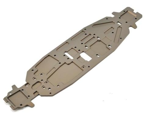 Tekno RC 4mm NB48.4 Lightened Aluminum Chassis