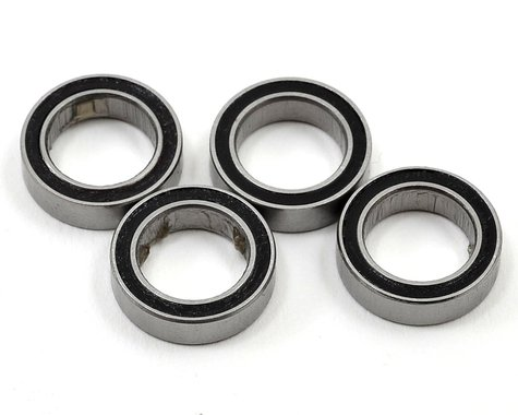 Tekno RC 10x15x4mm Ball Bearing (4)