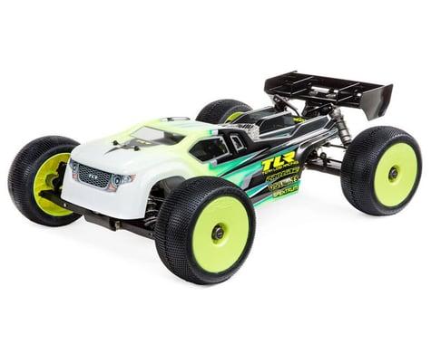 Team Losi Racing 1/8 8IGHT-XT/XTE 1/8 Nitro/Electric 4WD Off-Road Truggy Kit