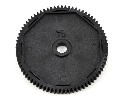 Team Losi Racing 48P HDS Spur Gear (Made with Kevlar) (76T)