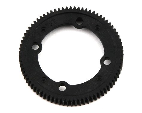 Team Losi Racing 22X-4 Center Differential Spur Gear (78T)