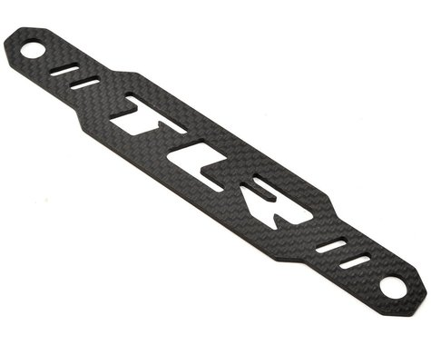 Team Losi Racing Carbon Battery Strap