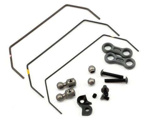 Team Losi Racing Front Sway Bar Kit