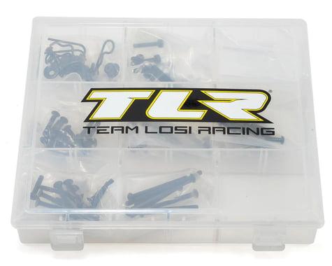 Team Losi Racing TLR 22 Series Metric Hardware Box