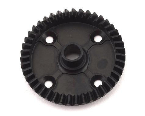 Team Losi Racing 8IGHT-X Lightweight Rear Differential Ring Gear