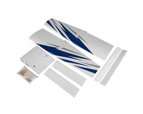 Top Flite Wing Set: Cessna 182 60 Size
