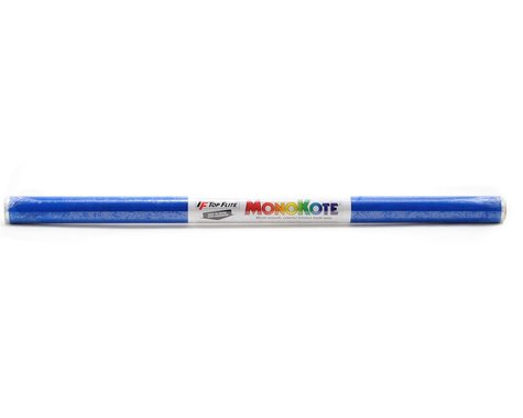 Top Flite MonoKote Royal Blue 6'