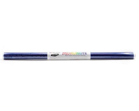 MonoKote Transparent Blue 6'