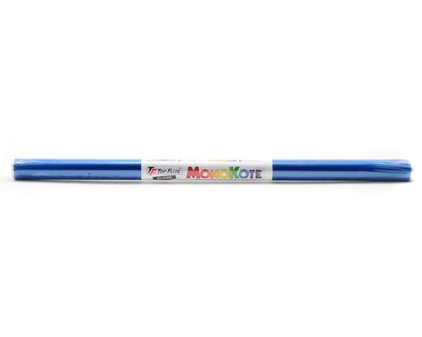 Top Flite MonoKote Metallic Blue 6'