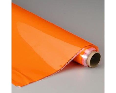 MonoKote Neon Orange 6'