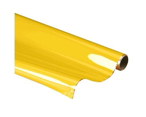 Top Flite EconoKote Cub Yellow 6'